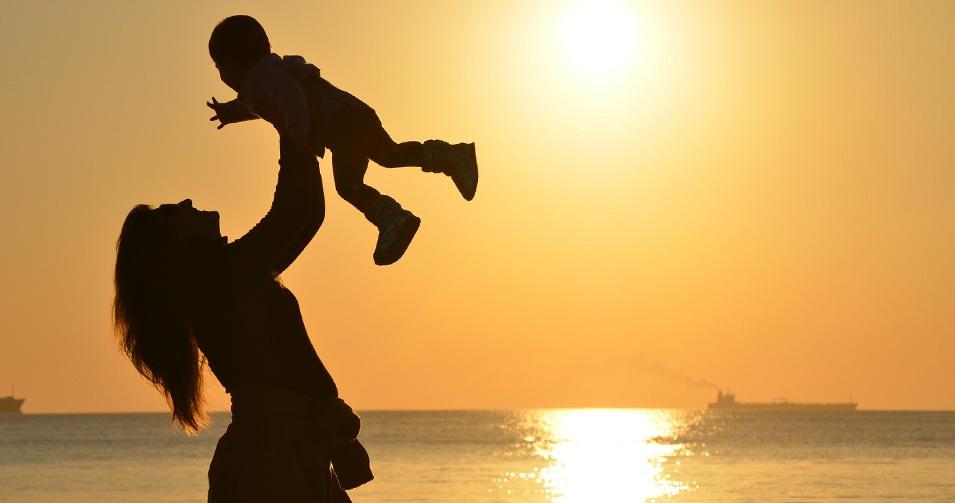 schwanger mit über 40, ist man zu alt um mutter zu sein